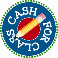 Cash for Class February Standings