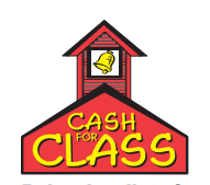 Cash for Class November Standings