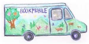 Only 3 more Bookmobile visits left!