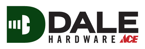 Dale Hardware – Wildcats Fun Run Sponsor