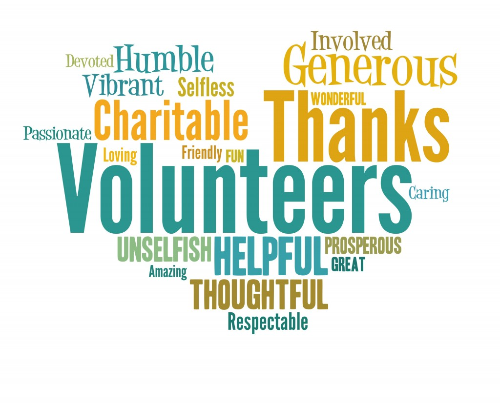 Do You Know the Benefits of Volunteering?