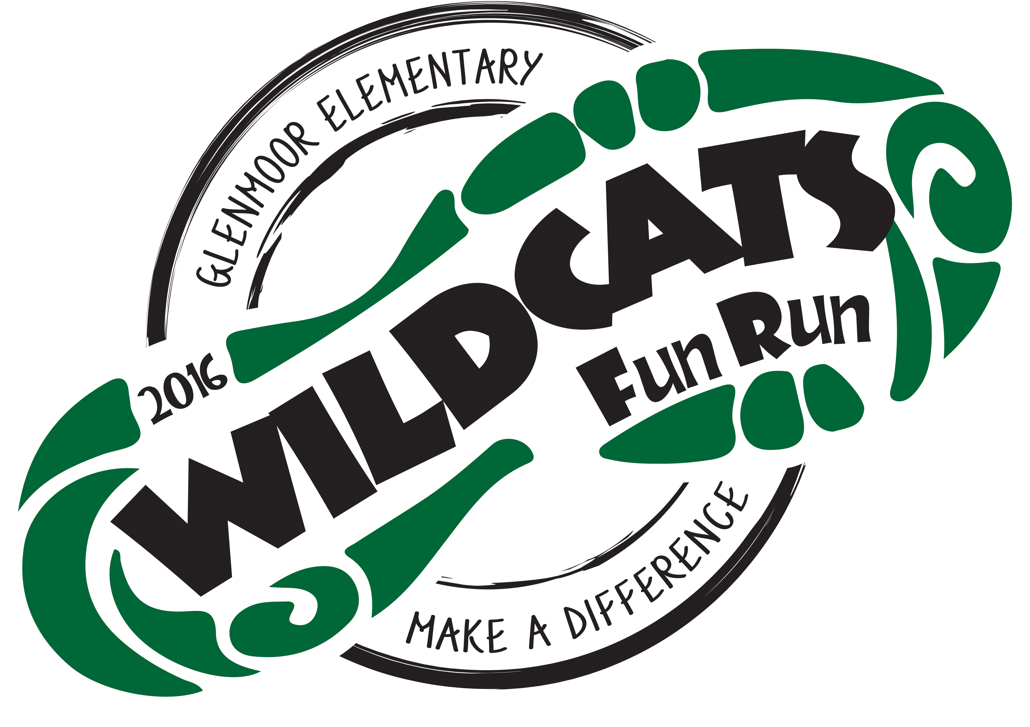 Wildcat Fun Run 2