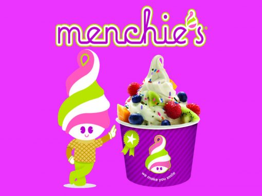 Menchies – Wildcat Fun Run Sponsor