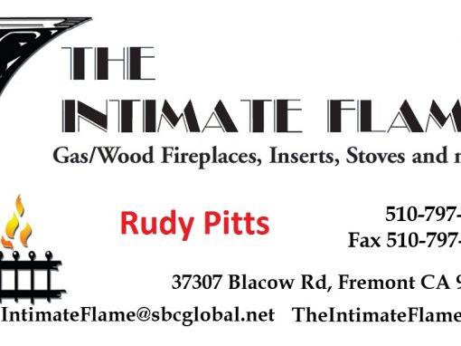 Intimate Flame – Wildcat Fun Run Sponsor