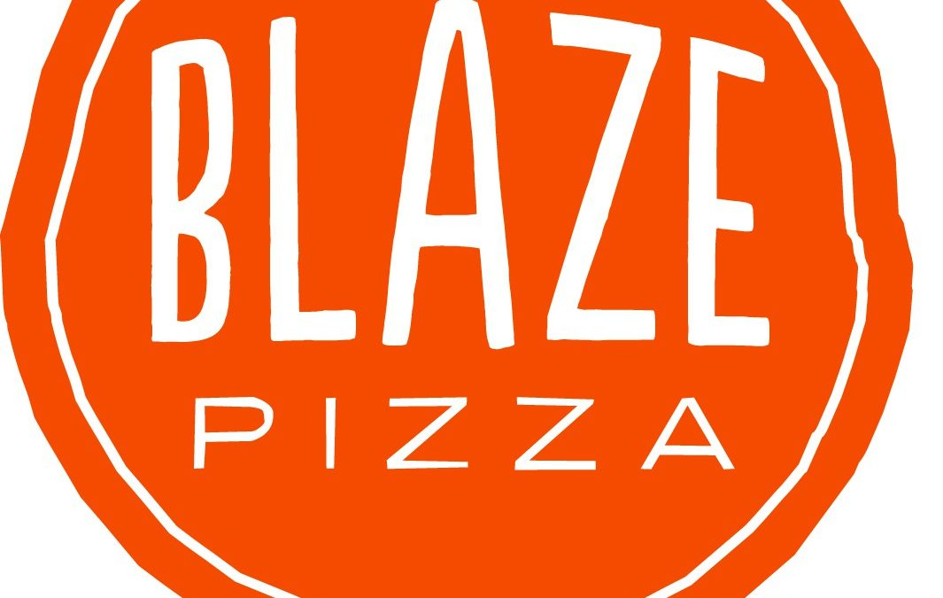 Feb 6th Blaze Pizza Family Night Out