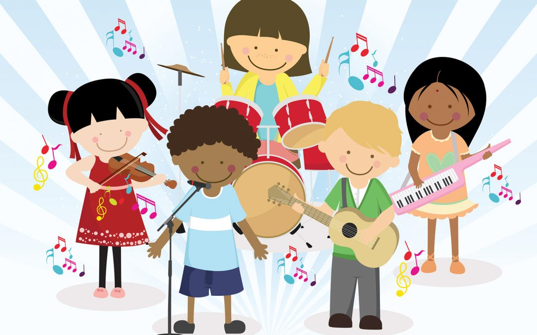Keep Music for Minors II in our School!